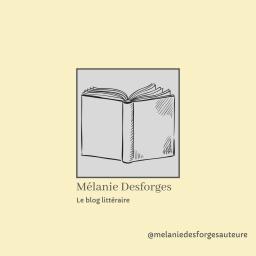 Portrait de Mélanie Desforges