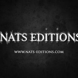 Portrait de Nats Editions