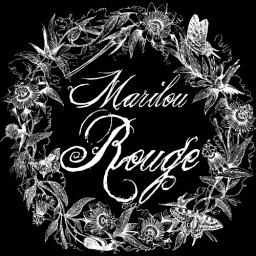 Portrait de Marilou Rouge