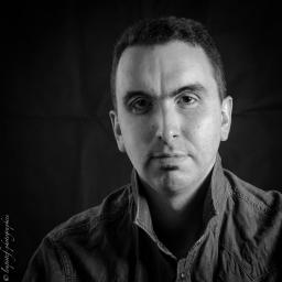 Portrait de Jonathan Osorio