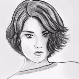 Portrait de Avril Clémence