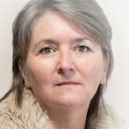 Portrait de Jean Gill