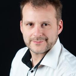 Portrait de David LŒW