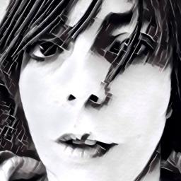 Portrait de Kunst
