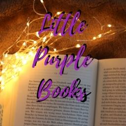 Portrait de Littlepurplebooks