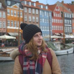 Portrait de Emily B