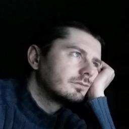 Portrait de Grégory Bryon