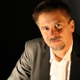 Portrait de Laurent Cappe