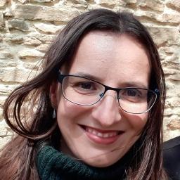 Portrait de Mélanie Bonnot