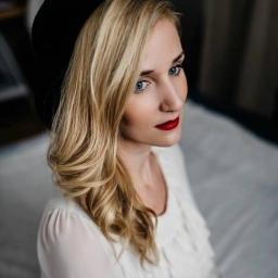 Portrait de Amélie De Lima