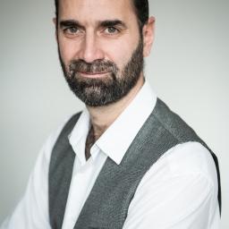 Portrait de Emmanuel BOURGOIN