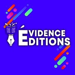 Portrait de Evidence Editions