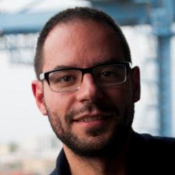 Portrait de Roberto Lemos