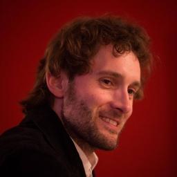 Portrait de Frédéric Meurin