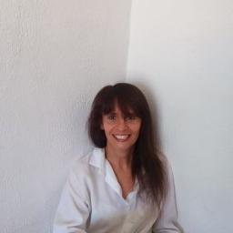 Portrait de Sandriana Grey