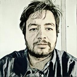 Portrait de Lawrence Singclear
