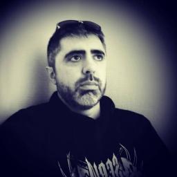 Portrait de Cédric Poyer