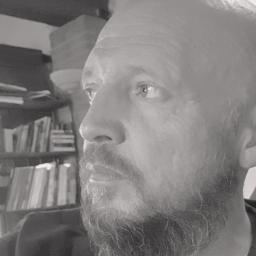 Portrait de Christophe Menet
