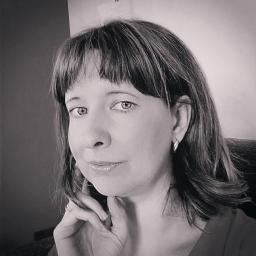 Portrait de Daria phen