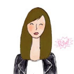Portrait de Aurore