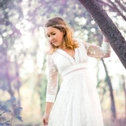 Portrait de Megane Delsinne