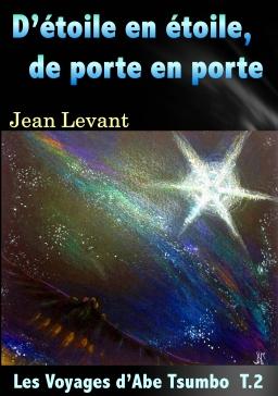 Couverture de D'étoile en étoile, de porte en porte par Jean Levant