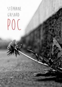 Couverture de POC par Stephane Grisard
