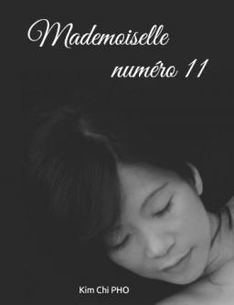 Couverture de Mademoiselle numéro 11 par Kim Chi PHO