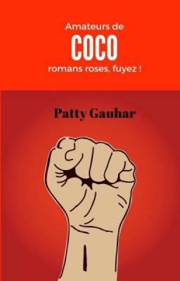 Couverture de Coco par Patty GAUHAR