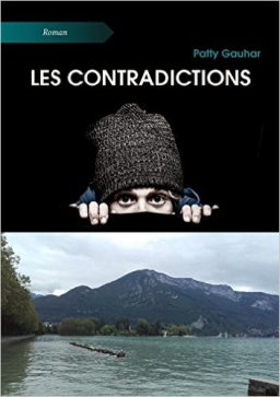 Couverture de Les contradictions par Patty GAUHAR