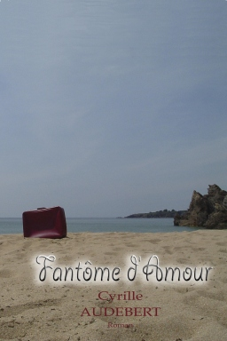 Couverture de Fantôme d'Amour par Cyrille Audebert