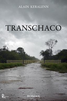 Couverture de Transchaco par Alain Keralenn