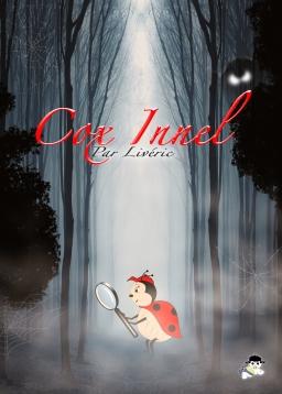 Couverture de Cox Innel par Livéric