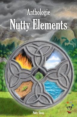 Couverture de Nutty Elements par Collectif