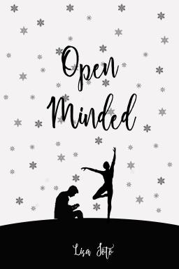 Couverture de Open Minded par Lisa Soto