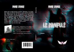 Couverture de Le Manipulé par Marie d'Ange
