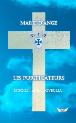 Couverture de Les Purificateurs par Marie d'Ange