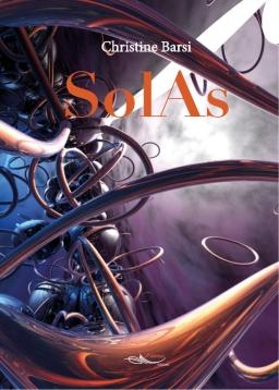 Couverture de SolAs par CHRISTINE BARSI