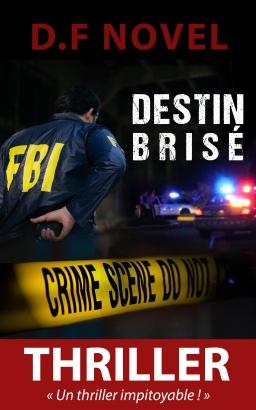 Destin brisé  Cover-2083