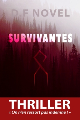 Survivantes  Cover-3205