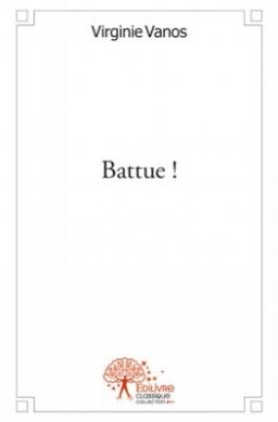 Couverture de Battue ! par Virginie Vanos