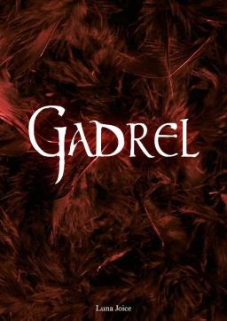 Couverture de GADREL par Luna Joice