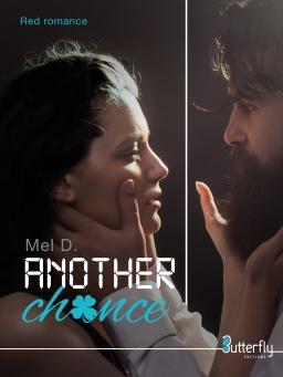 Couverture de Another Chance par Mel D.