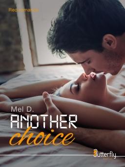 Couverture de Another choice par Mel D.