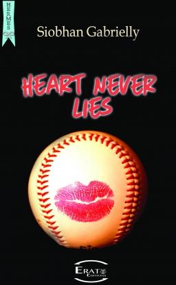 Couverture de Heart Never Lies par Siobhan Gabrielly