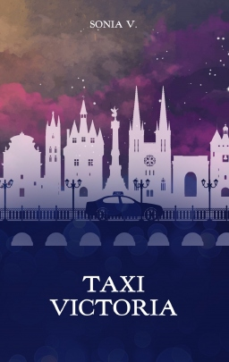 Couverture de Taxi Victoria par Sonia V