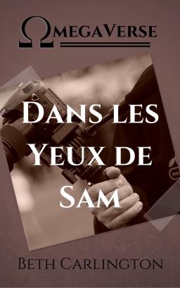 Couverture de Pour les Yeux de Sam par Beth Carlington