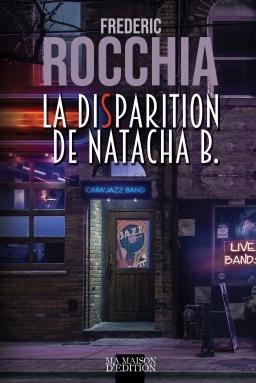 La disparition de Natacha B Cover-2542