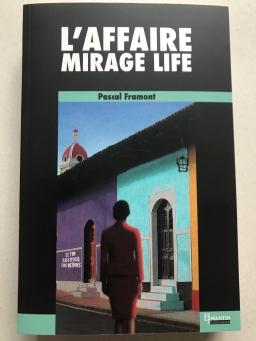 L'affaire mirage life  Cover-2806