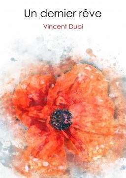 Couverture de Un dernier rêve par Vincent Dubi
